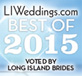 LIWeddings.com Best of 2015